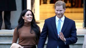 The Palace has responded to reports that Harry and Meghan are moving to Canada