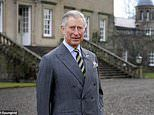 EDEN CONFIDENTIAL: Prince Charles welcomes back bed-and-breakfast guests to Dumfries House