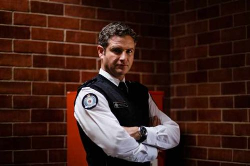 Wentworth Prison to continue filming final season in Melbourne lockdown, confirms star