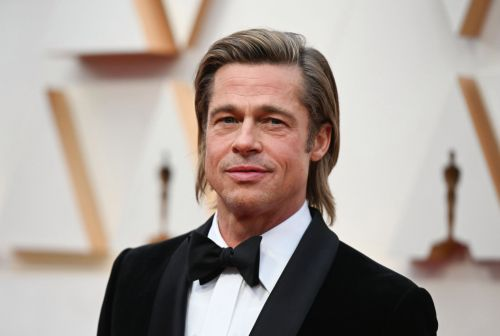 Brad Pitt to star in new adaptation of Japanese action thriller Bullet Train