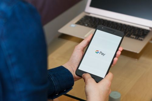 How to add a boarding pass to your Google Pay app