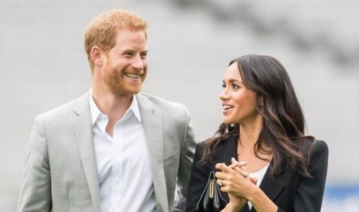 Meghan Markle helped Prince Harry on personal journey to 'wokeness' before royal exit