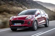 Ford Puma 1.0T 125 Titanium 2020 review