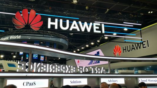Huawei banned from UK 5G networks