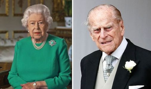 Prince Philip likely 'cast his eyes' over Queen's coronavirus speech in show of support