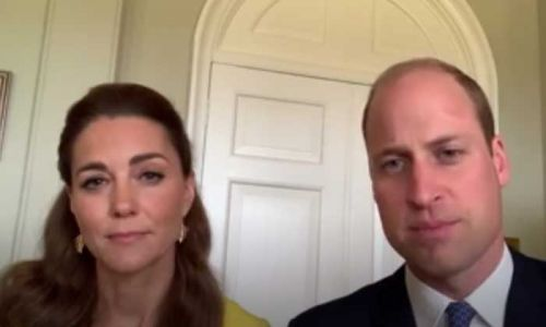 Prince William and Kate send heartfelt video message to Australia amid cancelled royal tour reports