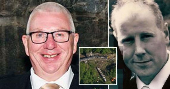 Investigation into Stonehaven rail crash begins as first two victims named