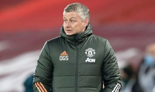 Man Utd drawing with Liverpool shows Ole Gunnar Solskjaer has key weakness he must fix