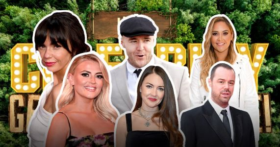From Coronation Street to EastEnders: The soap stars rumoured for I'm A Celeb