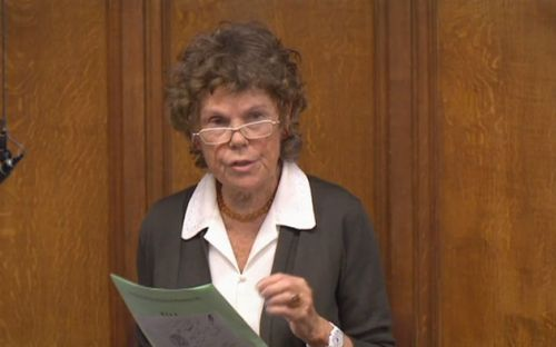 Labour Members Launch Fresh Bid To Deselect Brexiteer MP Kate Hoey