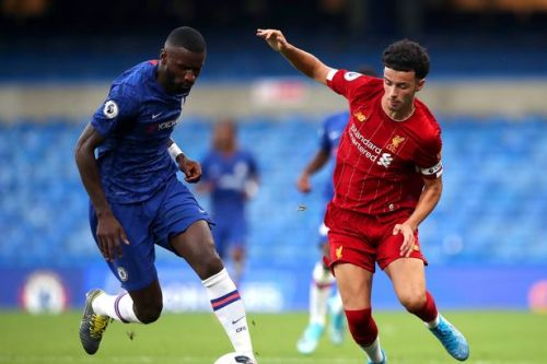 Chelsea defender 'looks ready' to play full 90 minutes after returning from injury
