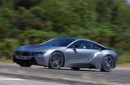 Matt Prior: if you want to keep a low profile, don't drive a BMW i8