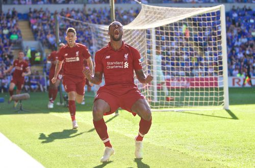 Cardiff City 0-2 Liverpool: Player Ratings