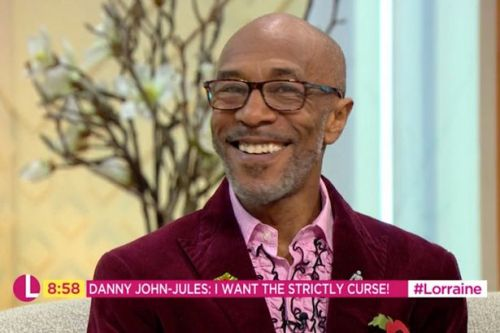 Strictly Come Dancing: Public turns on Danny John-Jules as exit odds slashed