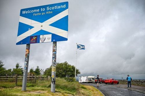 Scotland more left-wing than England over attitudes to tax and private schools