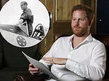 Video shows Prince Harry impersonating the Queen in BBC tribute