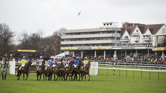 Horse Racing Tips: Timeform's three best bets at Haydock on Saturday