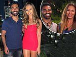 Love Island's Nas Majeed and Eva Zapico FINALLY go official six months after leaving the villa