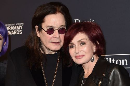 Sharon and Ozzy Osbourne celebrate 38th wedding anniversary with throwbacks