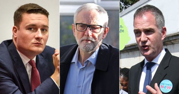 Labour MPs demand Jeremy Corbyn resign immediately after 'catastrophic' defeat