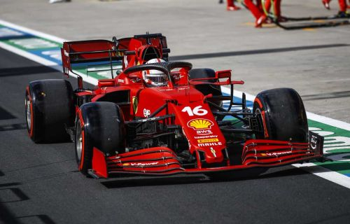 Ferrari being 'brave' with their 2022 car design - report