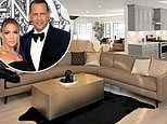 Jennifer Lopez and Alex Rodriguez add to their real estate collection with $1.4m Encino cottage
