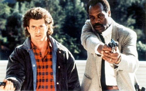Lethal Weapon 5? Mel Gibson and Danny Glover primed to return 22 years after last film