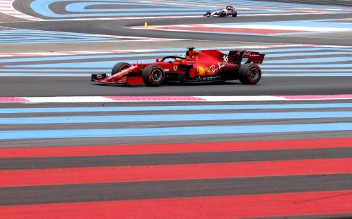 French Grand Prix 2021, F1 qualifying live: latest news and updates from Paul Ricard