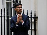 Rishi Sunak 'working on Project Birch business bailout'