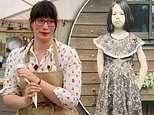 Bake Off's Kim-Joy reveals she suffered 'severe social anxiety' as a child