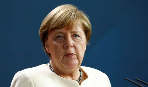 Merkel Brexit FURY: Germany tells Britain to 'stop the games' in panic over securing deal
