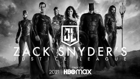 Justice League Snyder Cut: release date, Darkseid, trailer and everything we know