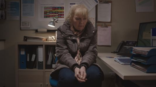 Is Duffy leaving Casualty and when?