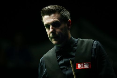 Mark Selby: Confidence is fickle, but it's always there at the Crucible