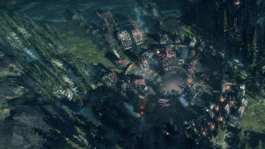 Frostpunk's next expansion takes place before the apocalypse of snow
