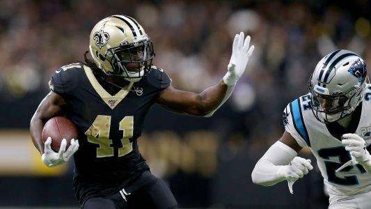 Saints vs Panthers live stream: how to watch NFL week 7 online from anywhere