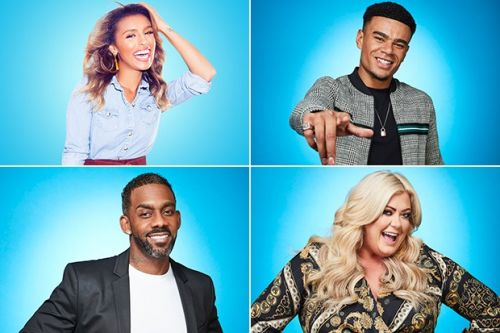 When is Dancing on Ice back on TV? Which celebrities have signed up? Who are the judges?