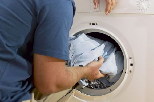 Man 'put 13-month-old girl in tumble dryer and then turned it on'