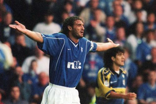 EXCLUSIVE! Lorenzo Amoruso warns Celtic the SPFL will be after them