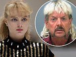 Tiger King podcast host Joe Moor wants Margot Robbie to play Joe Exotic in the upcoming mini-series