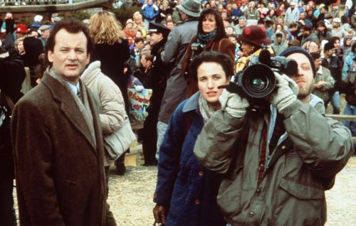 'Groundhog Day' TV series in the works, set 30 years after the film