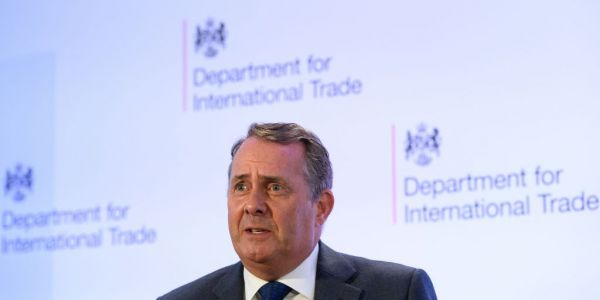 Liam Fox is plotting to scrap EU food standards to win a Brexit trade deal with Trump