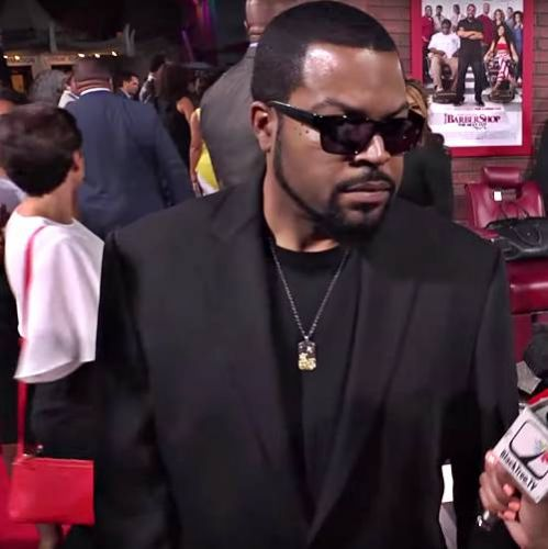 Ice Cube is to star in a new sci-fi film