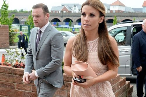 WAG Coleen Rooney claims Rebekah Vardy sold stories on her private life to press