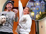 Vanderpump Rules' Stassi Schroeder and fiance Beau Clark purchase $1.7 million Hollywood Hills home