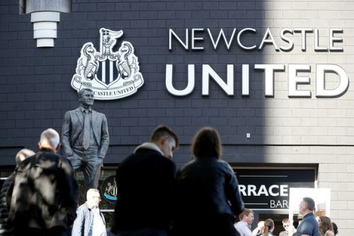 Newcastle fans turning back on St James' Park, new attendance statistics show