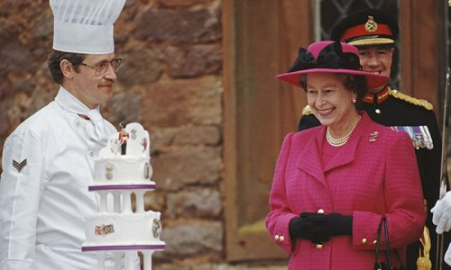 Surprising fact about The Queen's team revealed by former royal chef