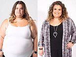 Gogglebox star Amy Tapper discusses her THREE STONE weight loss after overhauling her lifestyle