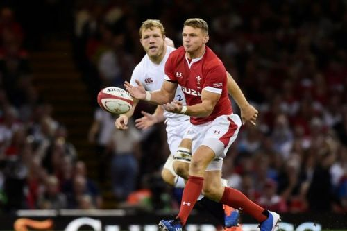 Wales 13-6 England: Player ratings as Dan Biggar impresses in World Cup warm-up