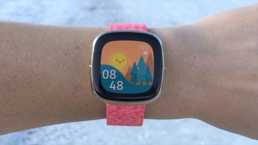 Fitbit Is Replacing Some Sense Smartwatches Due to a Hardware Fault